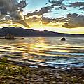 Mono Lake - 16 by Gregory Dyer