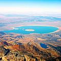 Mono Lake - Planet Earth by James BO  Insogna