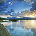 Mono Lake Majesty - California by Brendan Reals