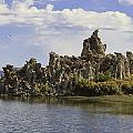 Mono Lake by Richard Balison