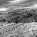 Monochrome Landscape Project 3 by Bob Christopher