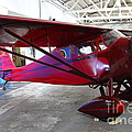 Monocoupe 110 . 7d11144 by Wingsdomain Art and Photography