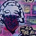 Monroe Gangstah by Tony B Conscious