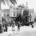 Monte Carlo - Casino - C 1898 by International  Images