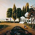 Monticello by Granger