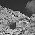 Monument Rocks 3 by Elizabeth Sullivan