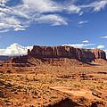 Monument Valley Arizona  by Saija  Lehtonen