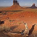 Monument Valley, Kayenta, Arizona, Usa by Philippe Widling