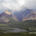 Moods Of Denali by Gary Suddath