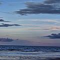 Moon Beach by Douglas Barnard