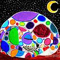 Moon Doggy by Nick Gustafson