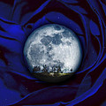 Moon Has Rose by Jordan Carnaggio