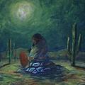Moonglow by William Bezik