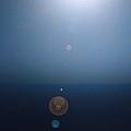 Moonish Two by Joanne Kocwin
