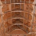 Moorhead Stave Church 20 by Cassie Marie Photography
