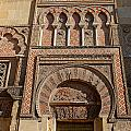 Moorish Architecture by Perry Van Munster