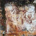 Moorish Fresque Cordoba by Perry Van Munster