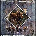 Moose Lodge by JQ Licensing