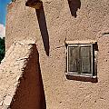 Morada Window by Ron Weathers