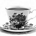 Morning Coffee by Betty LaRue