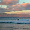 Morning In Maui by Lynn Bauer