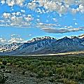 Morning In The Eastern Sierras by Kim Hawkins Eastern Sierra Gallery