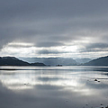 Morning Light On The Loch by Gary Eason