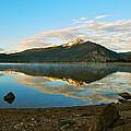 Morning Reflections by Bob Berwyn