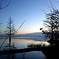 Morning Serenity by Brett Winn