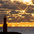 Morning Star by Bill Pevlor