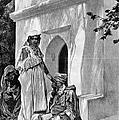 Morocco: Fortune Teller by Granger