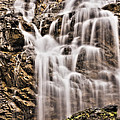 Morrell Falls 1 by Janie Johnson