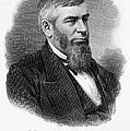 Morrison R. Waite (1816-1888) by Granger