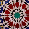 Mosaic by Ivan Slosar