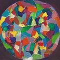 Mosaic by Kristina Kannarr
