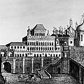 Moscow: Terem Palace by Granger