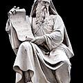 Moses by Fabrizio Troiani