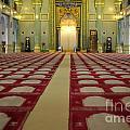 Mosque by Milena Boeva