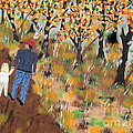 Mosscreek Trail by Jeffrey Koss