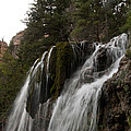Mossy Falls by Jason Turuc