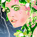 Mother Nature by Methune Hively