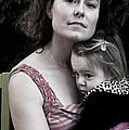 Motherhood by Lorraine Devon Wilke