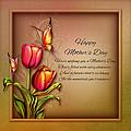 Mother's Day by John Junek