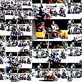Motorbike Watching On Ubud Streets   by Funkpix Photo Hunter