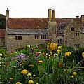 Mottiston Manor by Carla Parris