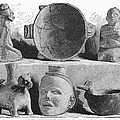 Mound Builders: Pottery by Granger