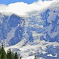 Mount Adams by Tikvah's Hope