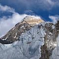 Mount Everest-kala Patar-everest Base Camp Trek-ne by Copyright Michael Mellinger