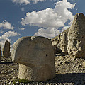Mount Nemrut by Ayhan Altun
