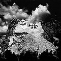 Mount Rushmore, Near Keystone, South by Everett